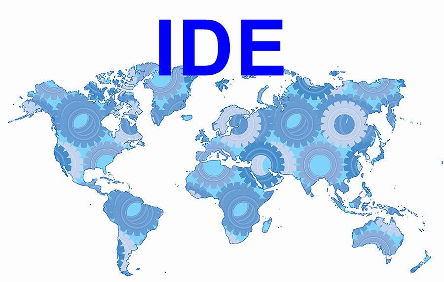 IDE Investissements Directs à l'Etranger