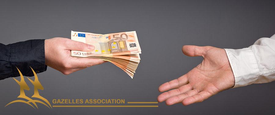 Prêt bancaire garantie par l'État