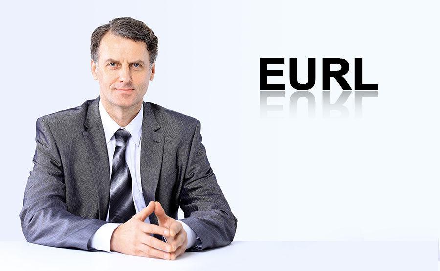 Définition de la EURL